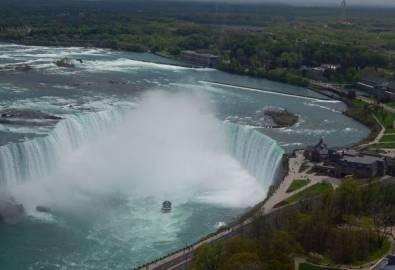 Kanada Niagara Fälle