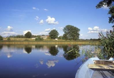 Polen Masuren See