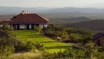Tansania Bashay Rift Lodge