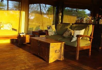 Tansania Olduvai Camp