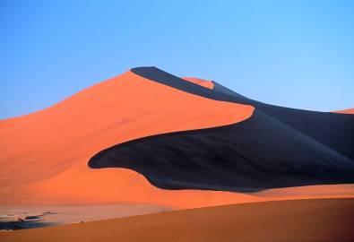 Africa, Namibia, Namib Desert