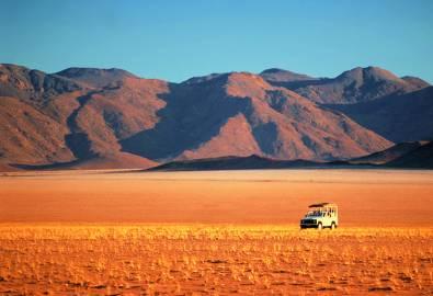 Namibia Dune Hopper