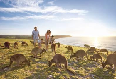 Kangaroo Island, SA