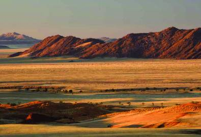 Namibia schöne Landschaften
