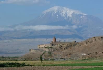 Armenien - Chor Wirap