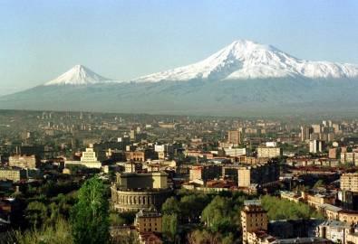 Armenien - Jerewan