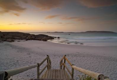 West Australia - Beach
