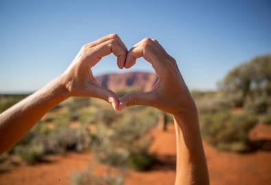 Loving Australia