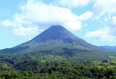 Costa Rica - Arenal