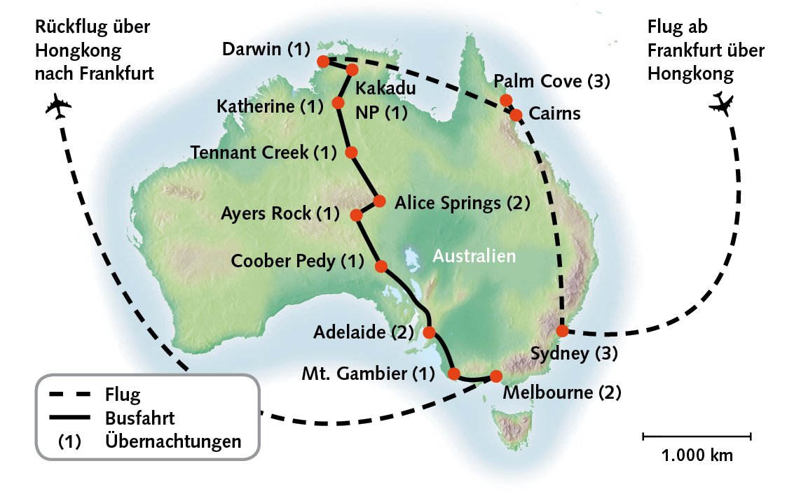 Australien_22T_AustralienIntensiv