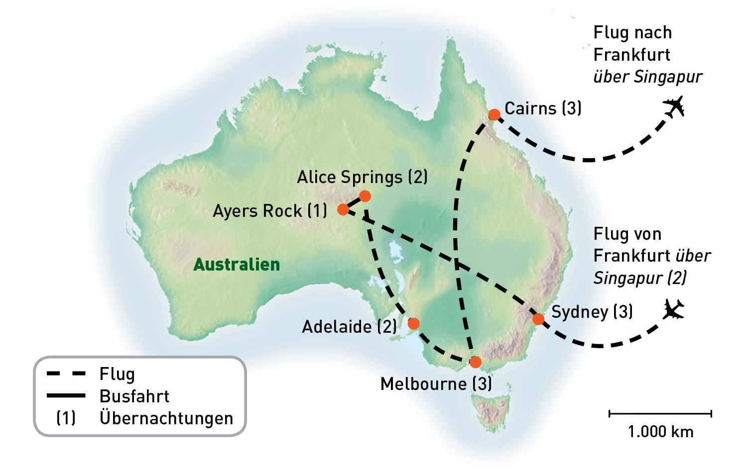Routenkarte_Australien_AkzenteAustraliens_KiKa2020_RGB