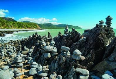 Balancing Rocks North Queensland