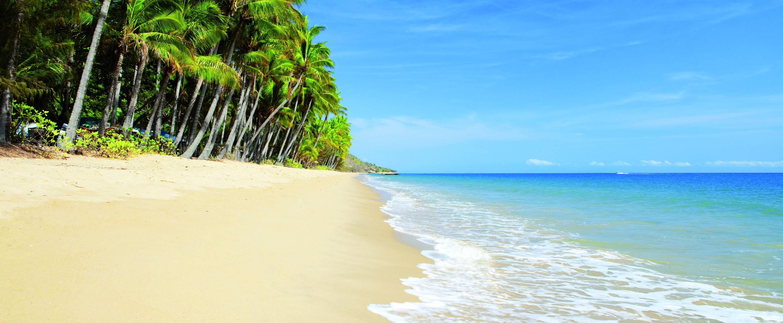 Australien - Strand - Nord Queensland