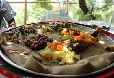 Äthiopien - Beyaynetu