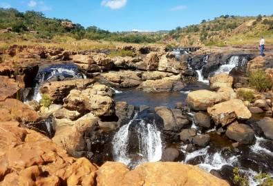 Südafrika Panoramaroute