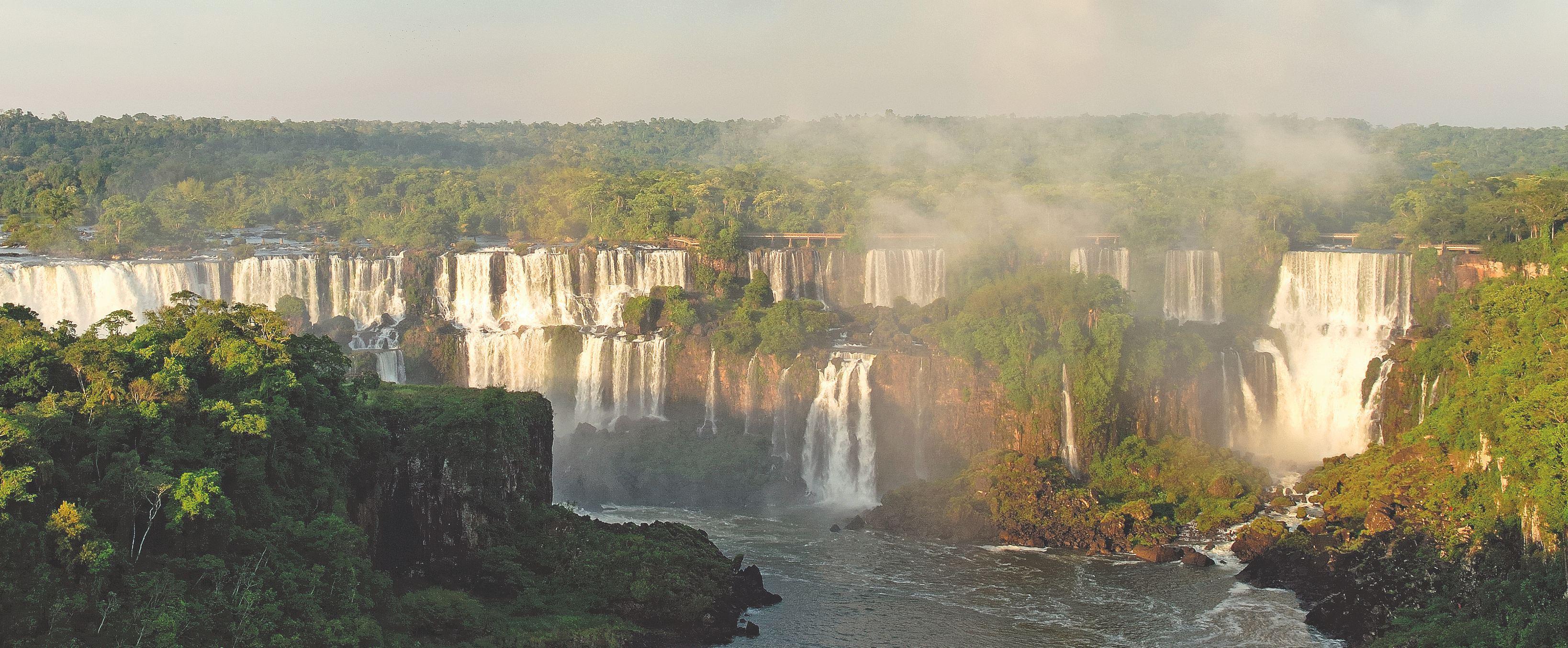 Brasilien - Iguazu
