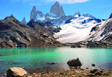 CHILE TORRES DEL PAINE