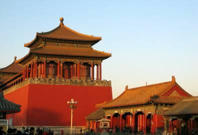 Peking - Kaiserpalast