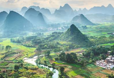 China - Guilin