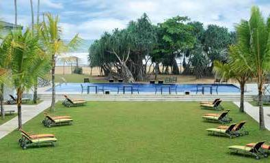 Sri Lanka Coco Royal Beach Resort