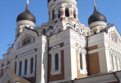 EE_Tallinn-Russische Kirche