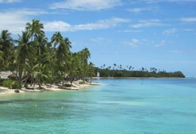 Fiji Meer