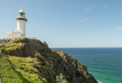 Header_Australien_Byron Bay_Leuchtturm_iStock-587547020