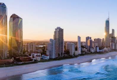 Australien_QLD_Gold Coast_iStock-1148844851