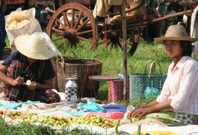 Myanmar - Inle See