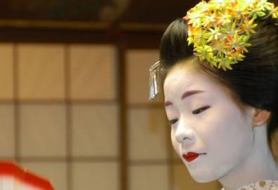 Japan Geisha (2)