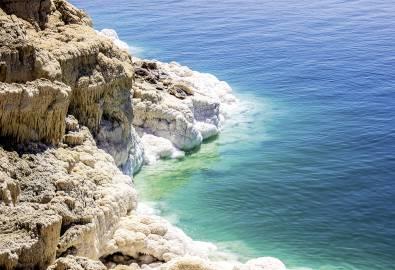 Jordanien Totes Meer