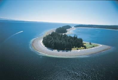 Kanada-Vancouver-Island