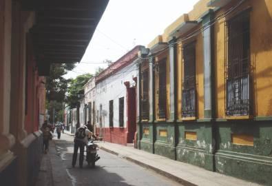 Kolumbien - Santa Marta