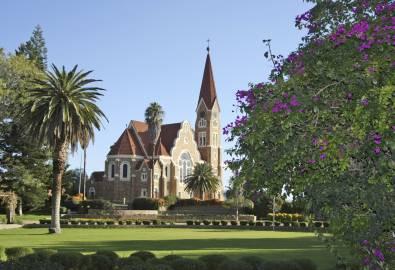 Namibia - Windhoek