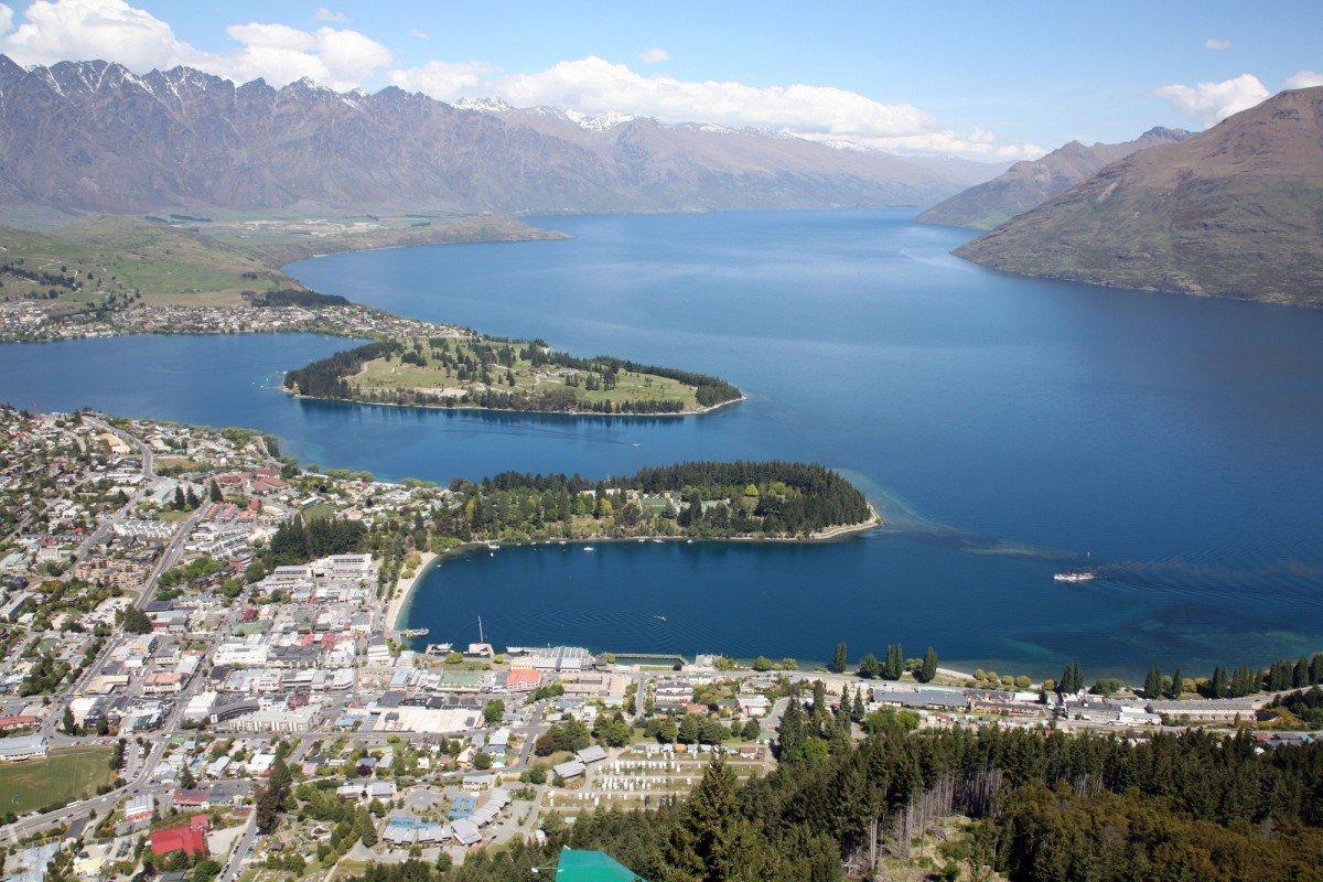 Neuseeland-Queenstown-Blick-vom-Bobs-Peak