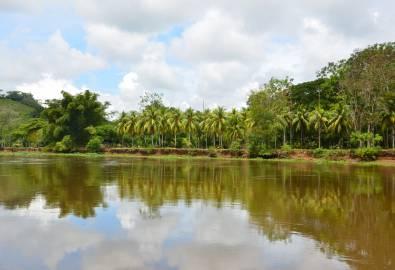 Panama Landschaft
