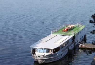Polen - Schlemmerreise mit der MS CLASSIC LADY