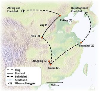 Routenkarte_authentisches-china