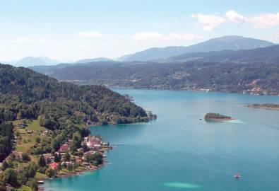 Slowenien - Wörther See