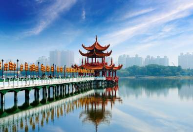 Taiwan - Kaohsiung
