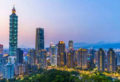 Taiwan - Taipei