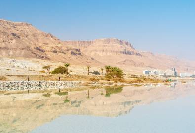 Israel - Totes Meer