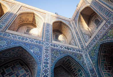 Usbekistan - Buchara