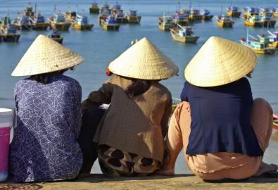 Vietnam - Land und Leute