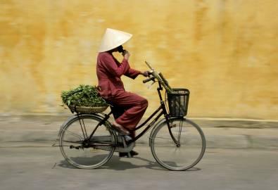 Vietnam Einheimischer