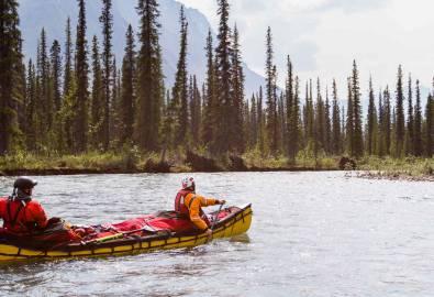 Kanada/Alaska - Yukon River