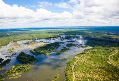 Simbabwe - Zambezi