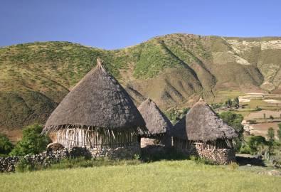 aethiopien - lalibela