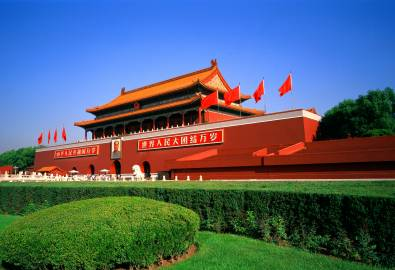China - Peking