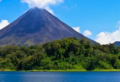 Costa Rica Arenal